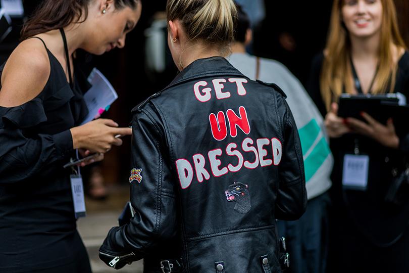 Street Style: лучшие образы на Неделе моды в Лондоне