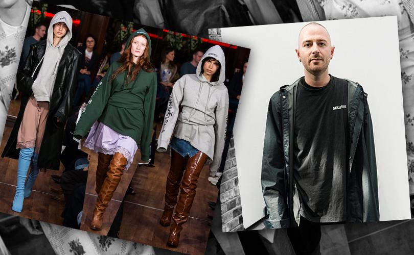 Новые фавориты модной публики