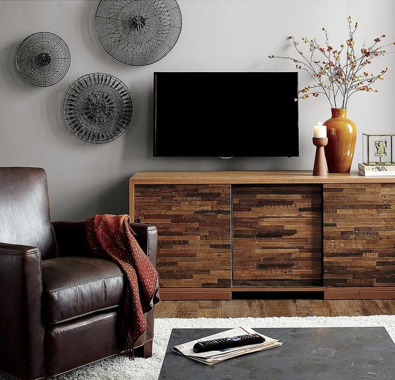 Дизайн & Декор: осенние тренды в интерьере. Crate & Barrel