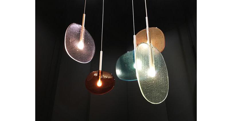 Design & Decor с Еленой Соловьевой: основные тренды Миланского мебельного салона. Lasvit
