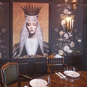Москва встиле Jaguar: бизнес-гид Posta-Magazine посамым полезным адресам столицы. «Воронеж»