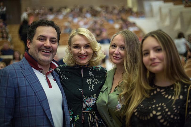Теймураз Гугуберидзе иЕкатерина Моисеева