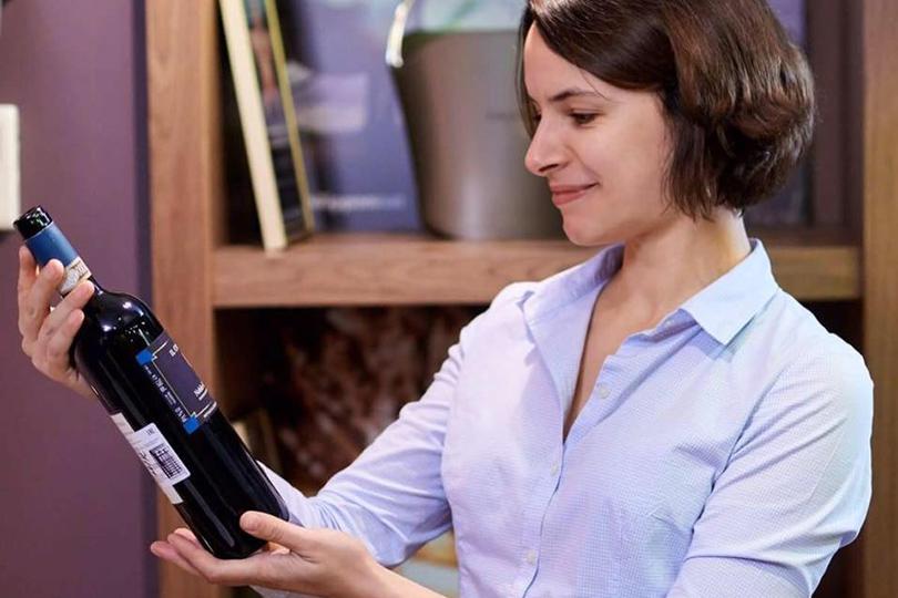 Слушает, даест: чему можно научиться вмосковских ресторанах. Magnum Wine Bar