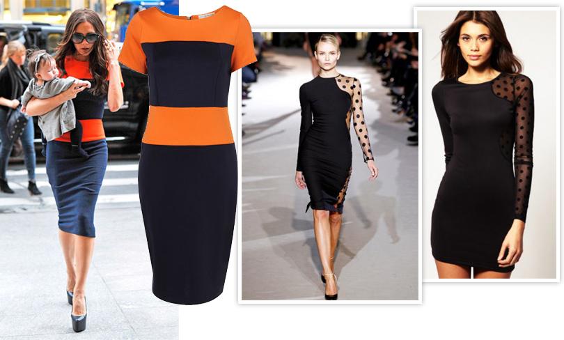 Мода и бизнес: найти десять отличий. Как масс-маркет «вдохновляется» люксовым сегментом. 13Victoria Beckham для Topshop; Stella McCartney для ASOS; Kenzo иOakley
