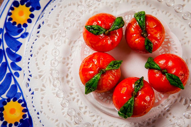 Гастротренд: еда навынос вресторанных лавках. LaBottega Siciliana