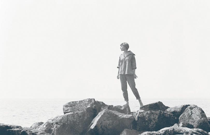 Туве Янссон: Муми-мама, которая хотела быть художницей