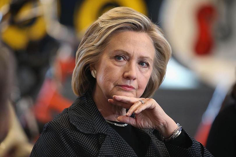 Women in Power: Хиллари Клинтон — проигравшая, но не сломленная
