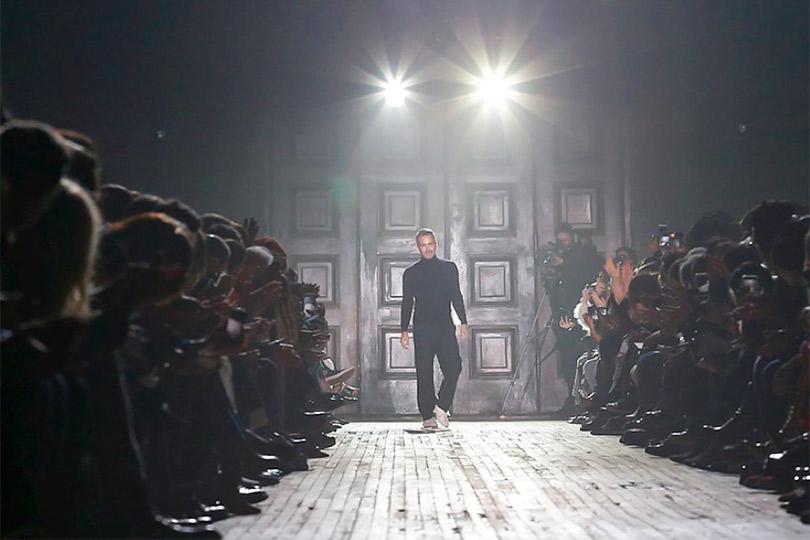 Дело вшляпе: Неделю моды вНью-Йорке завершил показ Marc Jacobs