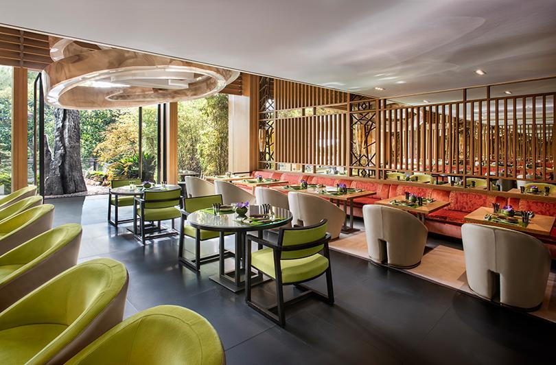 Идея наканикулы: Hotel Metropole Monte-Carlo— позаконам бибопа. Yoshi