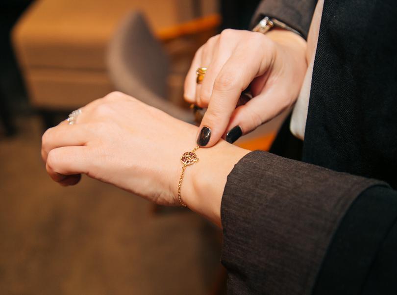 Jewellery & Design: ювелирная коллекция Анастасии Цветаевой для Velvetin Jewellery