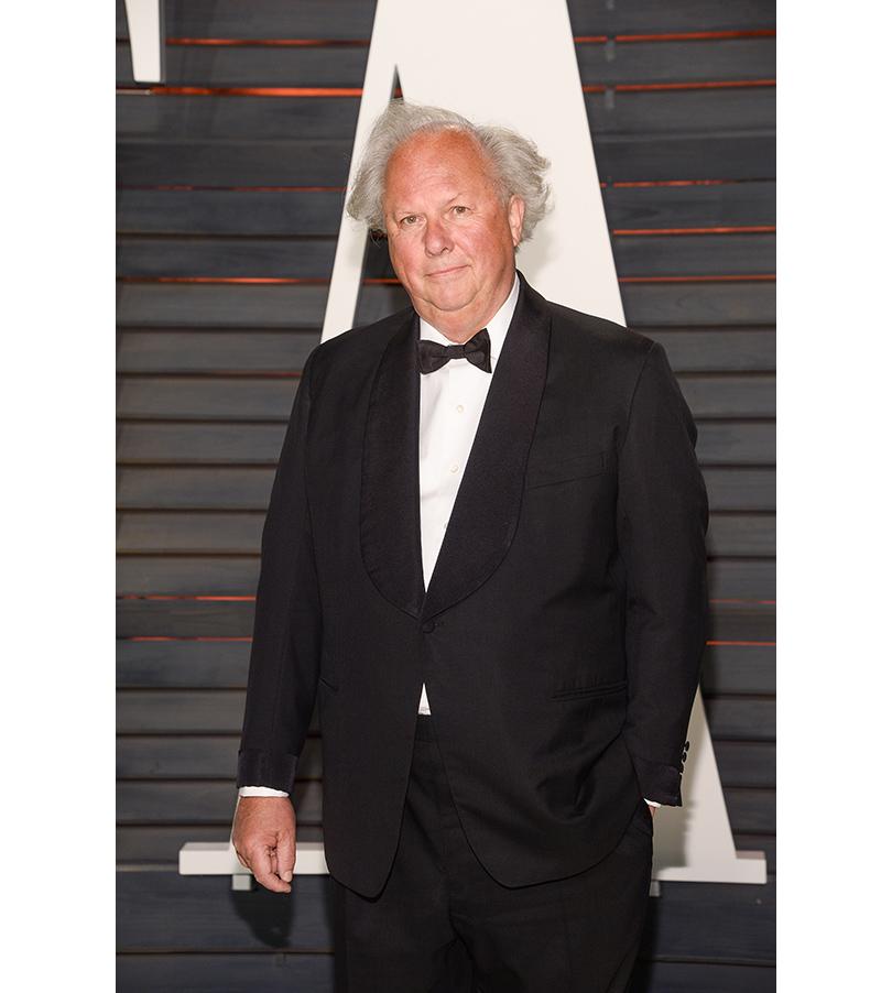 Самые важные светские вечеринки «Оскара» — афтепати Vanity Fair: Грейдон Картер