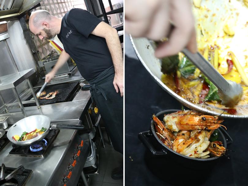 Хороший вкус: лучшие рестораны Бангкока. Часть2: Eat Me
