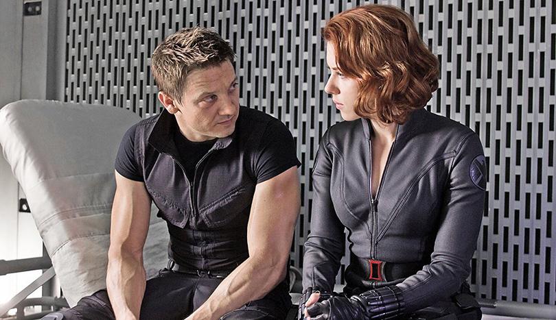 КиноТеатр: люди, которые «наряжают» голливудские сказки. Супергерои вселенной Marvel