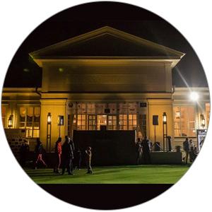 Ночной гольф
