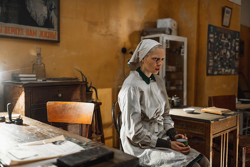Кино недели: «Дылда» Кантемира Балагова