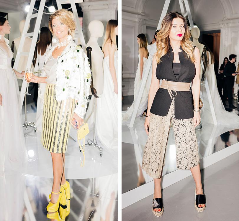 Wedding & More: свадебная коллекция Edem Couture. Оксана Максимова