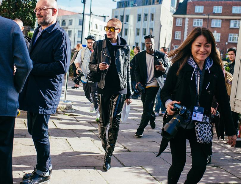 Style Notes: чем запомнился Лондон? Самые яркие моменты London Fashion Week