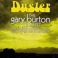 Gary Burton— Duster (1967)