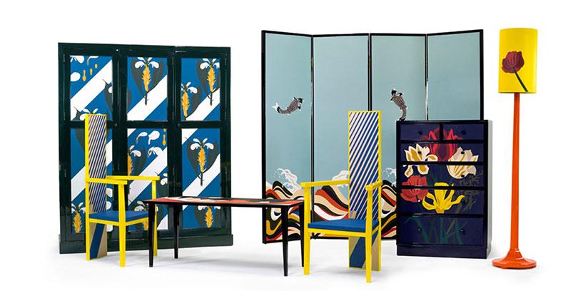 Design & Decor с Еленой Соловьевой: основные тренды Миланского мебельного салона. Loewe