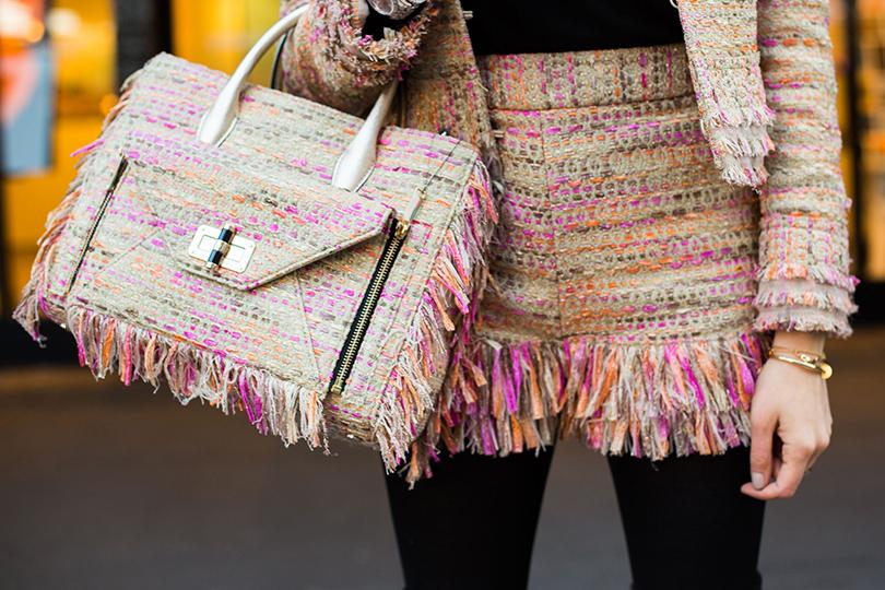 Лучшие образы на Неделе моды в Нью-Йорке