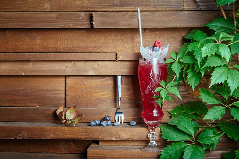 Quality Matters с Еленой Филипченковой: ресторан «45 параллель» в ТЦ «Цветной»