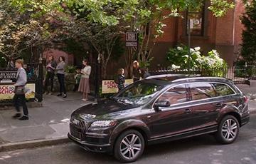 Автомобили для супергероев идругие подвиги отдела маркетинга. «Стажер», 2015