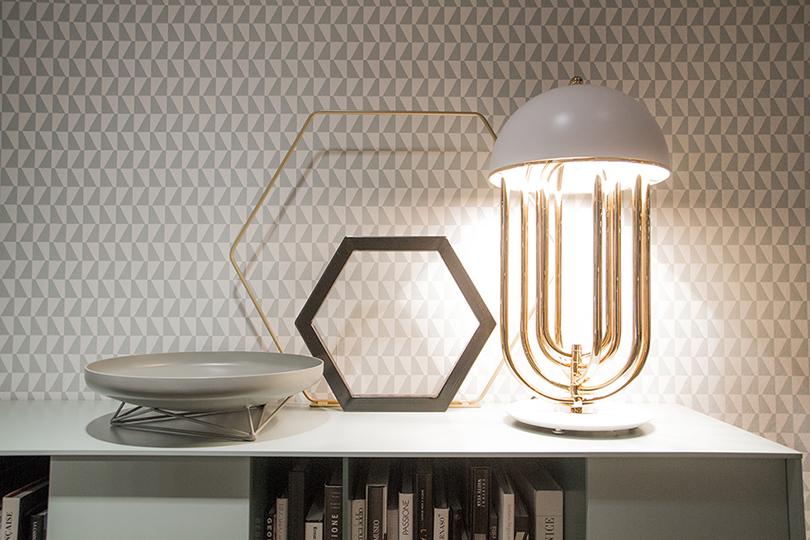 Дизайн & Декор: осенние тренды в интерьере. Delightfull