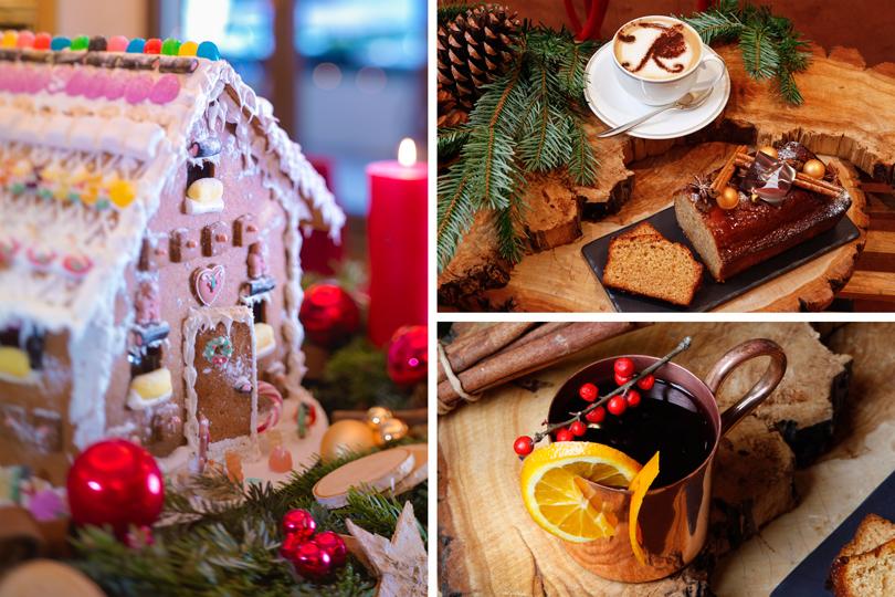 Зимние праздники в Европе: Лондон, Барселона, Италия, Лозанна, Париж, Женева