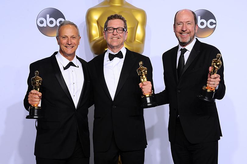 Oscars Special 2016: Крис Дженкинс, Грэг Радлов и Бен Осмо