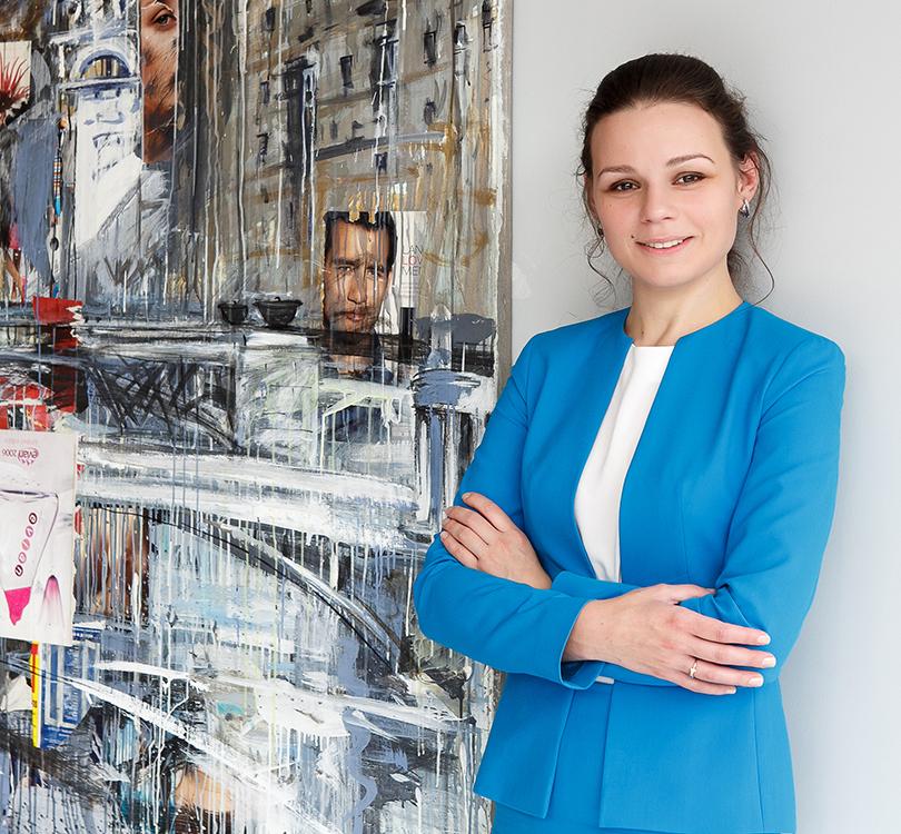 Интервью с директором Музея русского импрессионизма Юлией Петровой