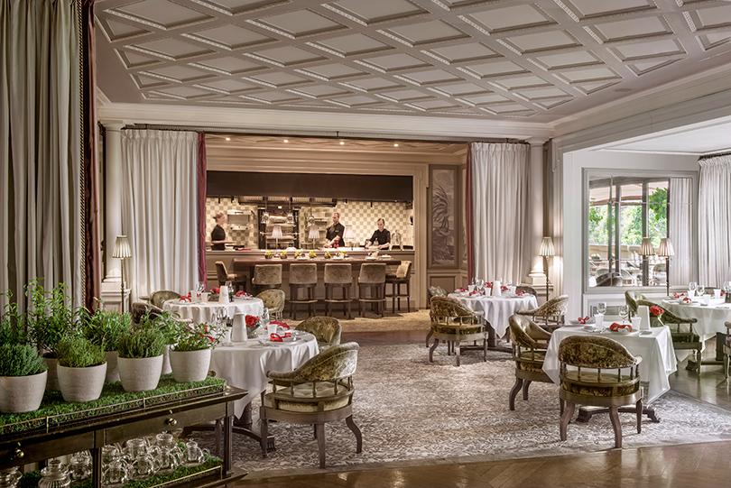 Идея наканикулы: Hotel Metropole Monte-Carlo— позаконам бибопа. Joel Robushon