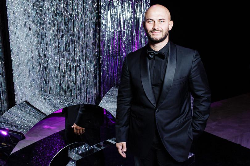 Светская неделя с Ириной Чайковской: 100 самых стильных мужчин поверсии журнала GQ. Джиган