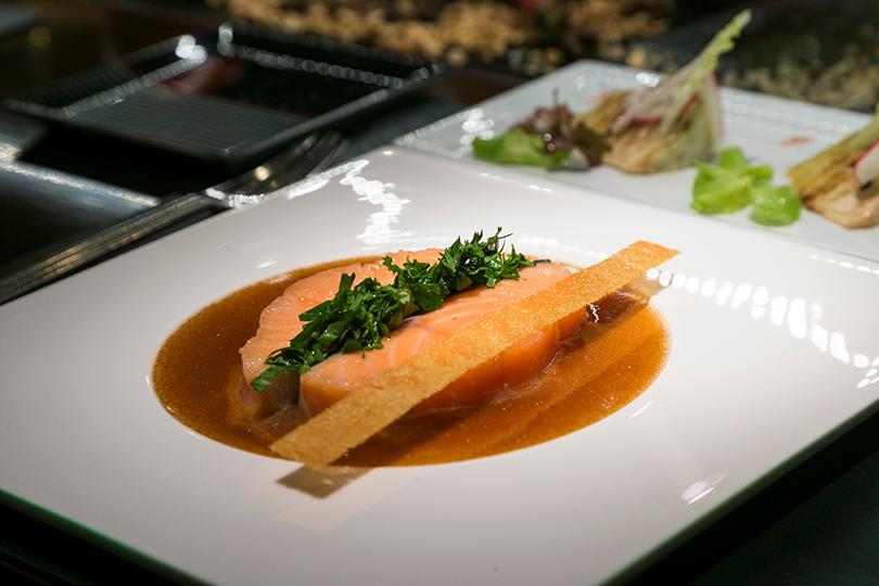 Хороший вкус: лучшие рестораны Бангкока. Часть2: L'Atelier deJoël Robuchon