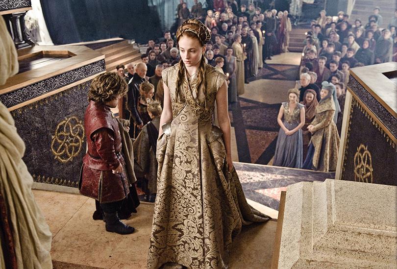 КиноТеатр: люди, которые «наряжают» голливудские сказки. Сериал «Игра престолов»
