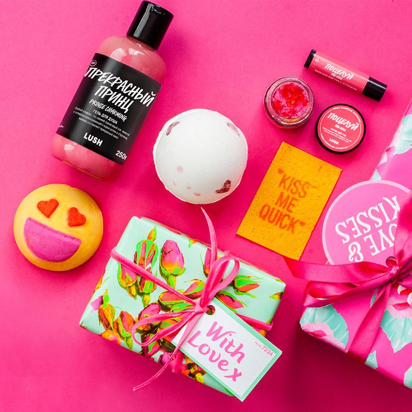 BeautyShopping: 22идеи подарков для влюбленных