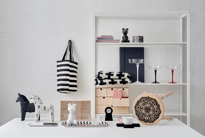 Дизайн &Декор: хранитель IKEA Museum Пер Хан— оживописи Карла Ларссона, сливочном масле и«шведской мечте»