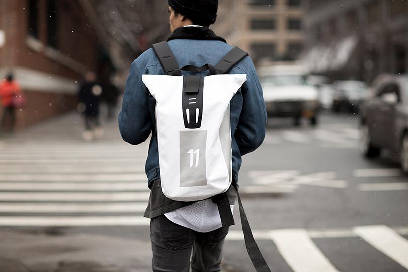 Men inStyle: уличный стиль наНеделе мужской моды вНью-Йорке