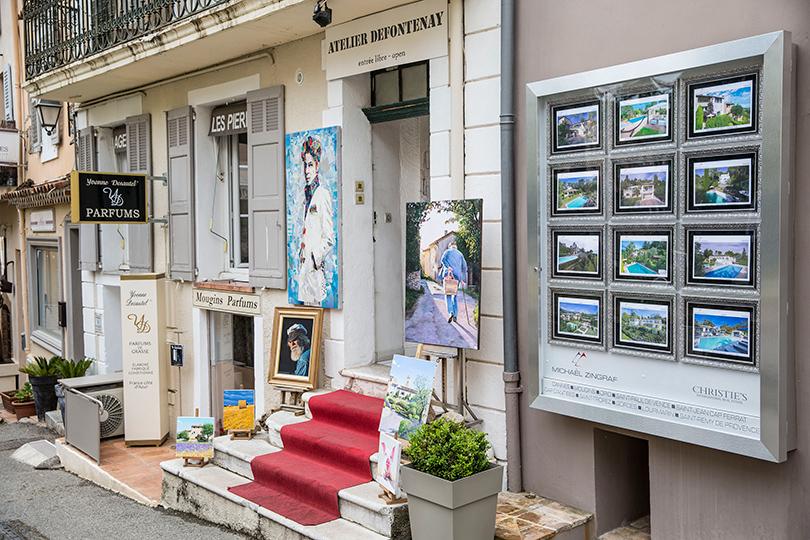 Идея на каникулы: 5 причин добраться до любимого городка Пабло Пикассо — Мужена