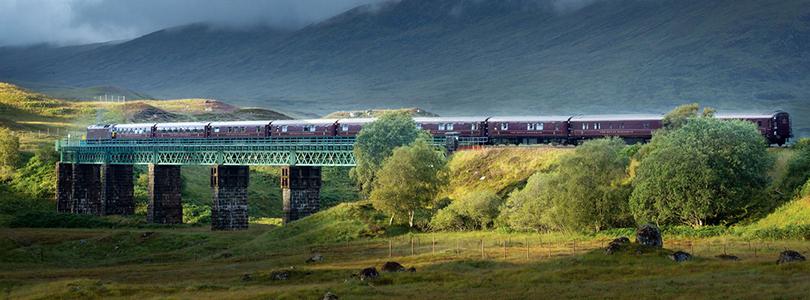 Новый век железных дорог