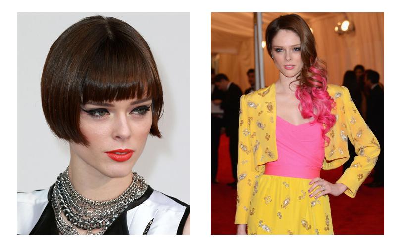 Beauty-процедура: бондинг — новая эра салонных услуг для волос. Коко Роша