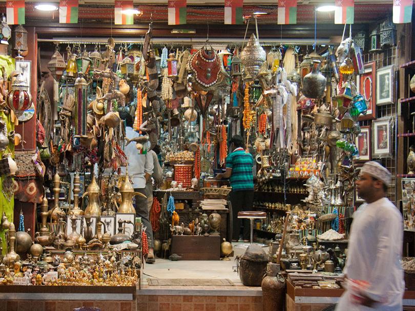 Идея на каникулы: 10 причин поехать в Абу-Даби весной.