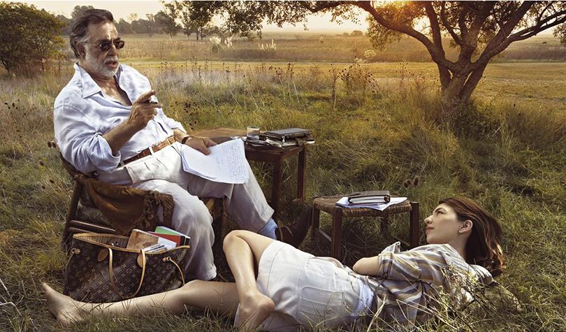 Психология успеха: Энни Лейбовиц. Как стать знаменитым фотографом. Фрэнсис Форд и София Коппола