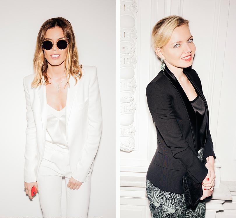 Wedding & More: свадебная коллекция Edem Couture. Ксения Якубовская. Анна Андронова