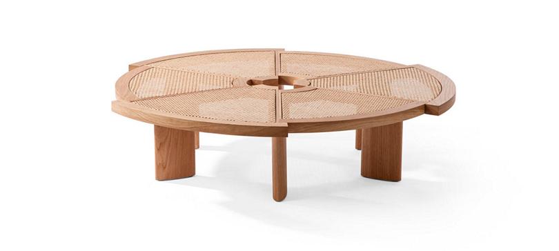 Design & Decor с Еленой Соловьевой. Главные мебельные тренды 2016 года:  плетение