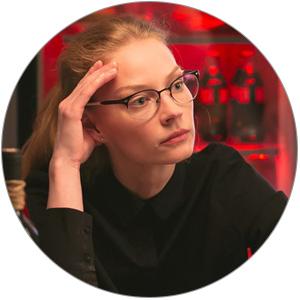Сериал на уикенд: что делать, если вас все бесят. Светлана Ходченкова