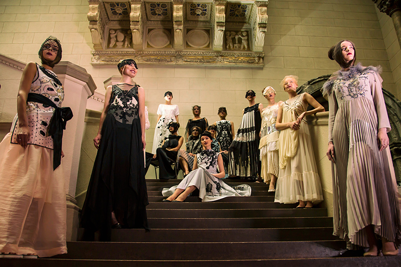 Art & More: юбилейная выставка Льва Бакста в Пушкинском музее. Коллекция Антонио Марраса
