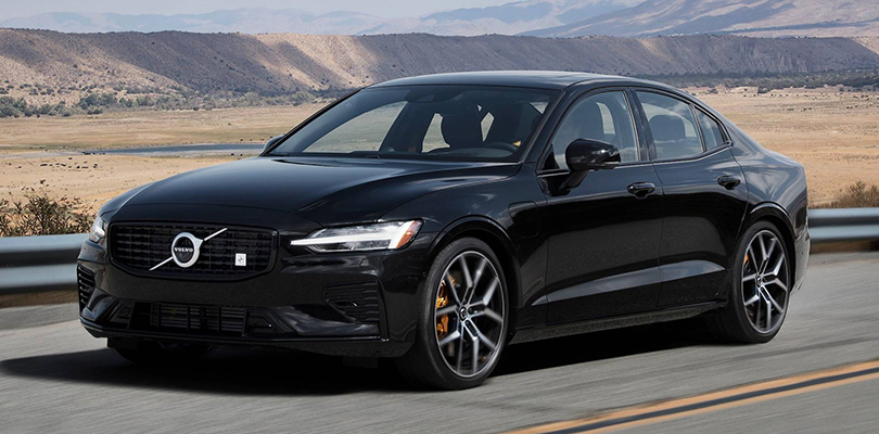 Cars with Jan Coomans. The most interesting cars (according tome) that wewill get in2019. Volvo S60