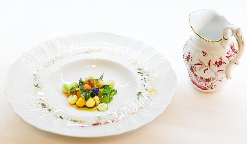 Московский ресторан OVO