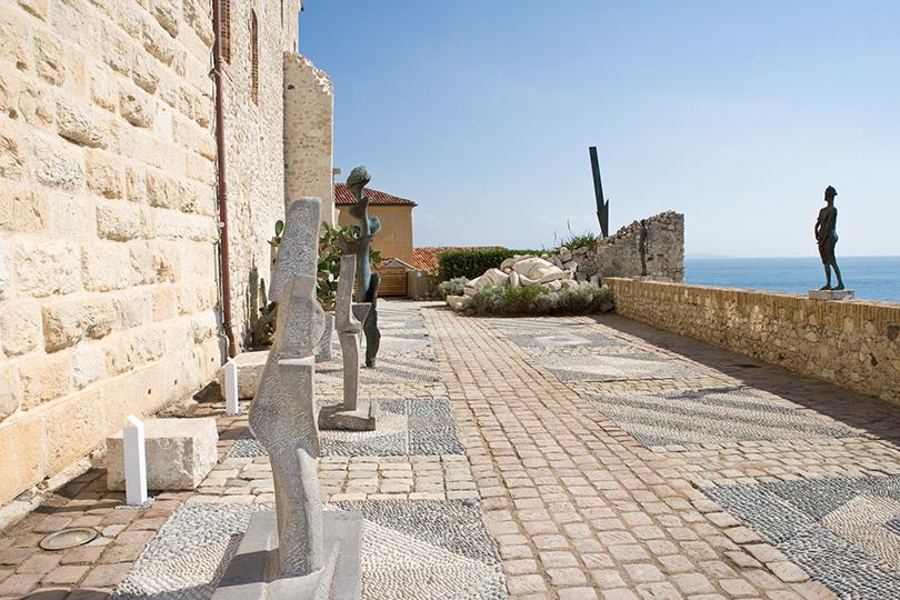 Идея на каникулы: что можно успеть сделать на Лазурном берегу за 3-4 дня?