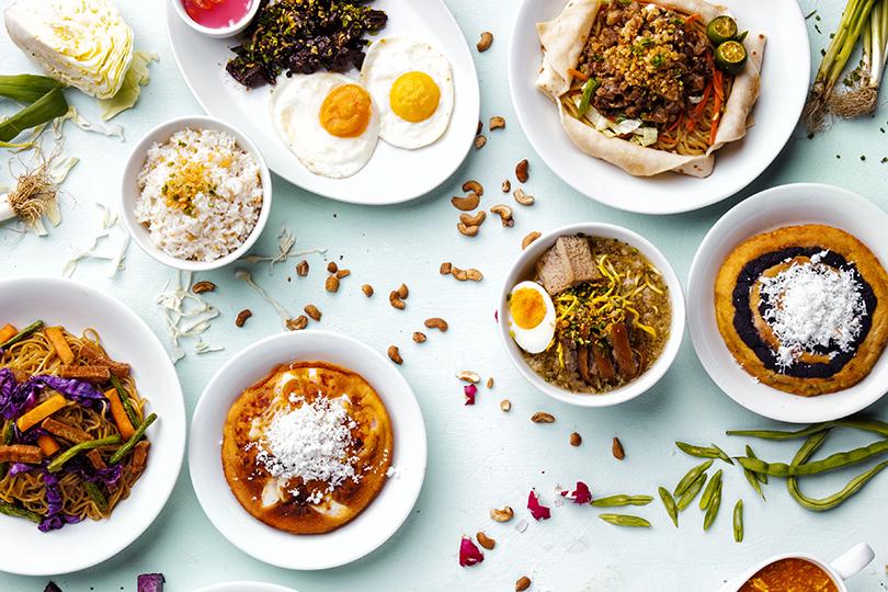 Гастрономический код Филиппин: изучаем лучшие рестораны Манилы